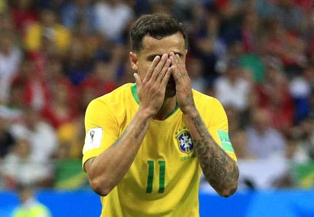 RT @DonaldRex: Marcelo, Coutinho and Casemiro withdraw from Brazil squad https://t.co/GkI0lkfND0 https://t.co/eFNbtGqzMU