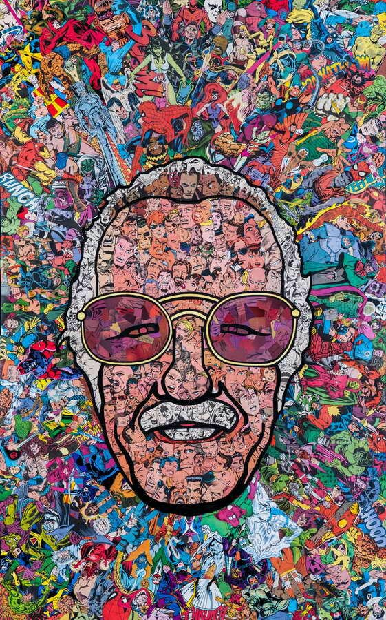 ???????????? RIP @TheRealStanLee ???????? https://t.co/DCYUu0IJfz