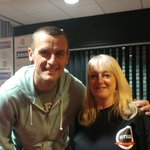 RT @swanson0830: Thanks to @OranKearney & @smisatrust  for allowing us to 'meet the manager' Great night. https://t.co/ukqMC4o9YW