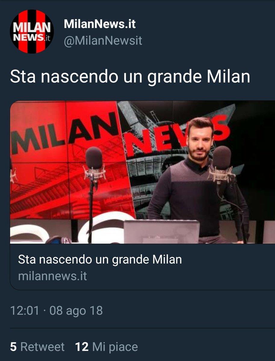 #MilanJuve