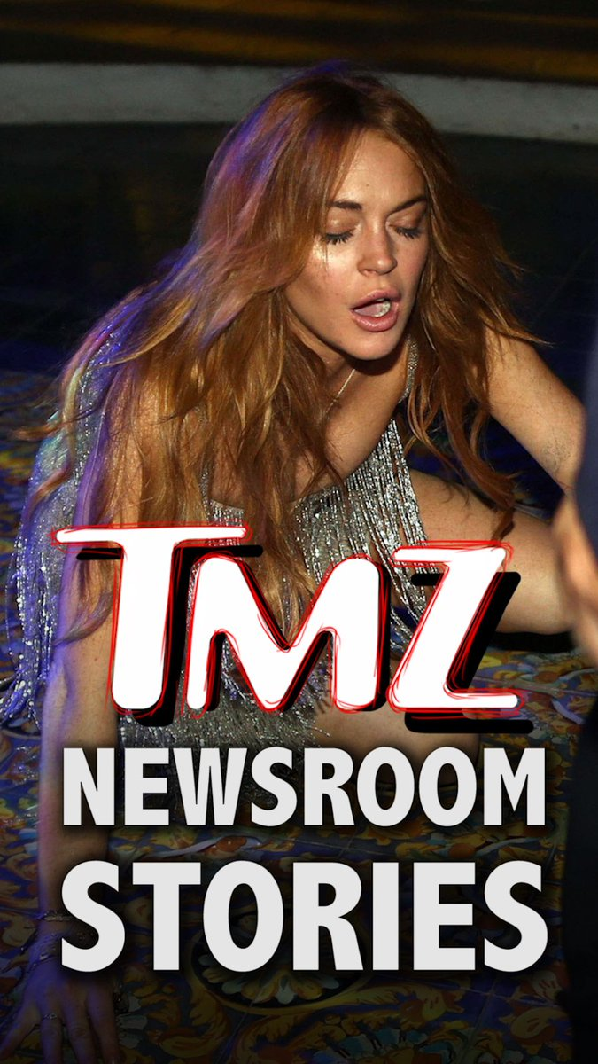 Lindsay Lohan … what is going to happen next?