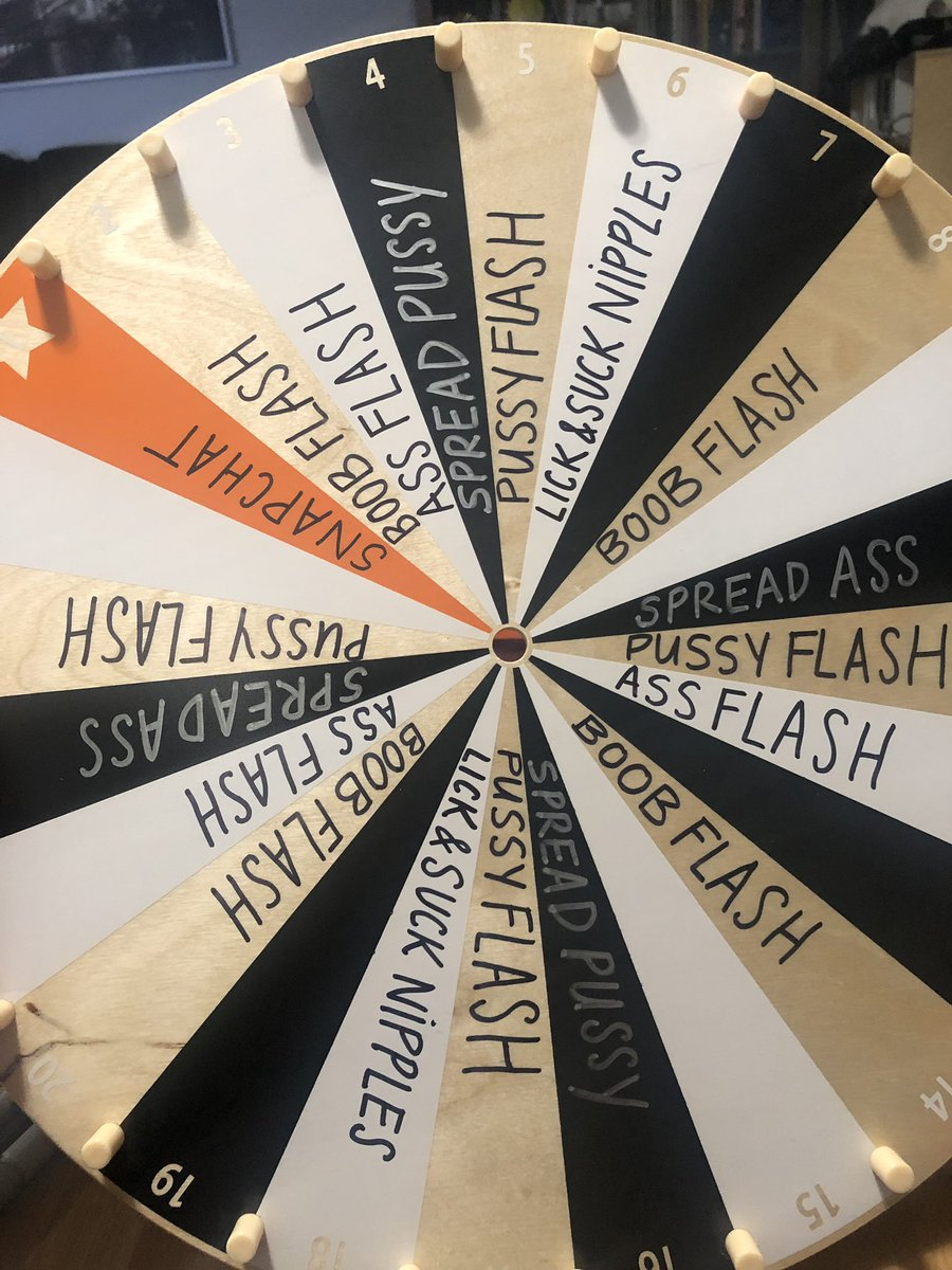 HELP ME ! Working on a prize wheel for CB ! Need 6 more prize ideas. sOrpMsnSxs