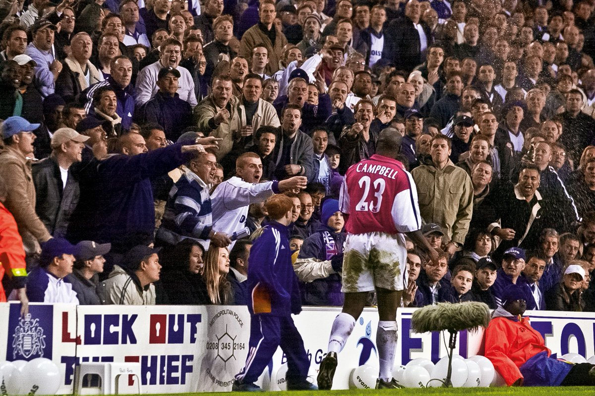 RT @AFTVMedia: Your favourite North London derby at White Hart Lane was __________ https://t.co/LfGWreLx2z