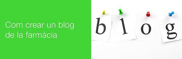 test Twitter Media - En els últims anys, publicar en blogs s'ha convertit en un aspecte important en l'estratègia de comunicació online adreçada als clients actuals i potencials.  👉 Com crear un blog de la farmàcia?📝 🗓️ 23 i 30 de novembre. 📌 COFB ❗️Inscripcions obertes ℹ️https://t.co/ROI8Dlq1Z0 https://t.co/Vsb2ijAyt4