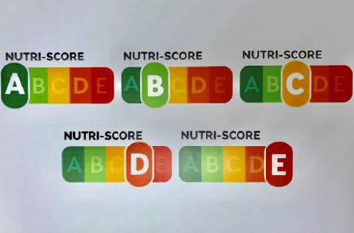 test Twitter Media - Los alimentos mostrarán su calidad nutricional con discos de colores en el etiquetado. https://t.co/2b3w3ZM3mr Vía: @el_pais https://t.co/Gdf6T2vcRR
