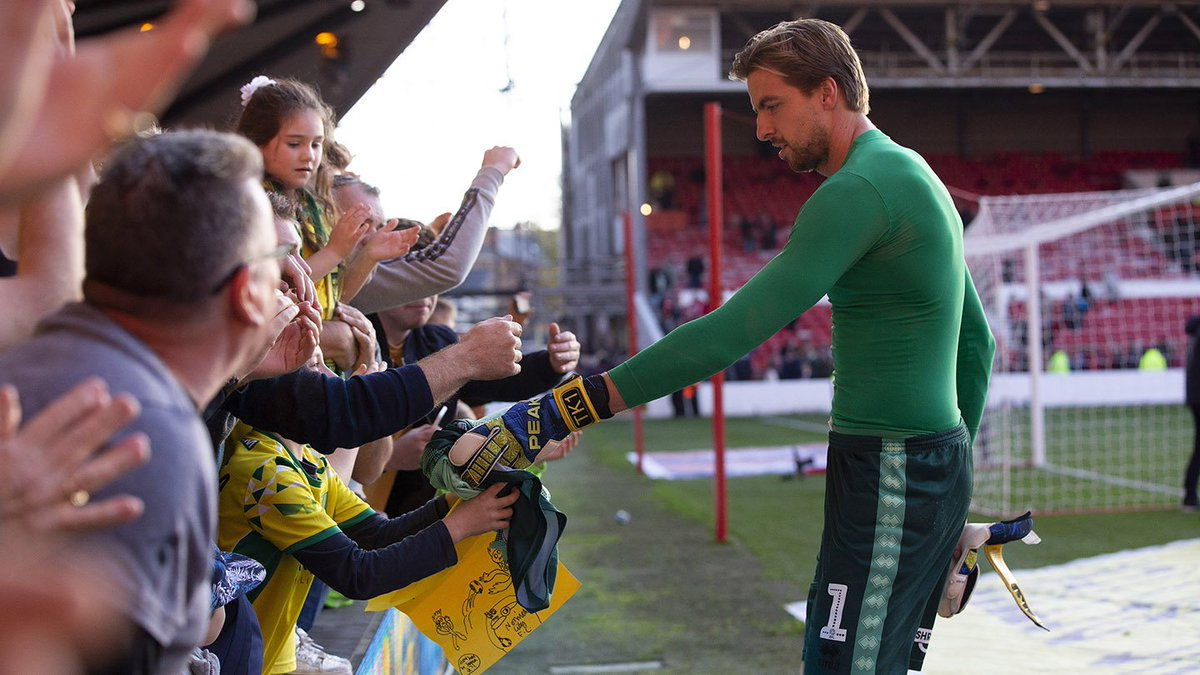 Happy #WorldKindnessDay everyone! ☺️  #ncfc https://t.co/qk8xSgELS6
