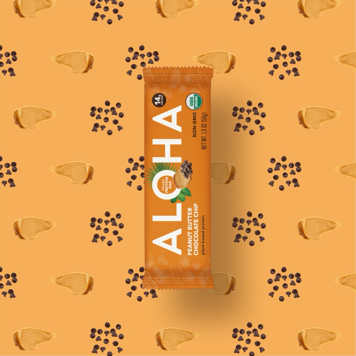 We combined peanuts and chocolate, for when you're craving something salty... and sweet. #AlohaMoment https://t.co/jiA7ahJden