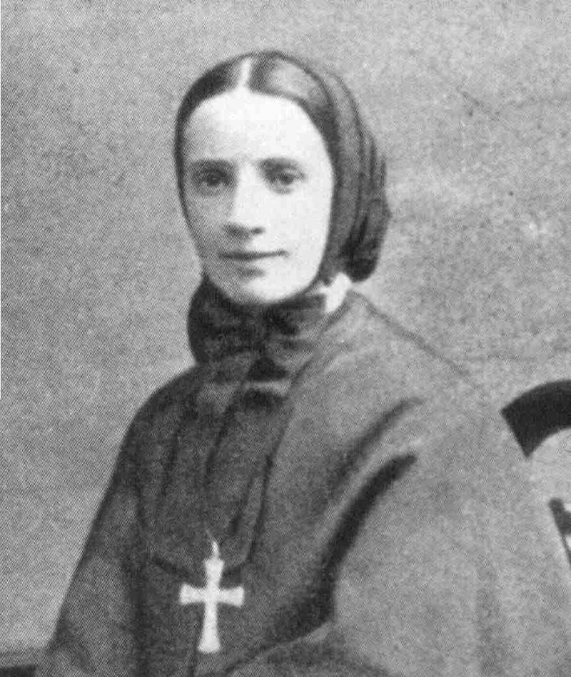 test Twitter Media - Today is the Feast of St. Frances Xavier Cabrini -- Mother Cabrini. She has a special place for us here in New York because she did so much of her life's work here, caring for immigrants, orphans and the sick  -- and she was the first U.S. citizen to be canonized. https://t.co/tKSI9eE1o5