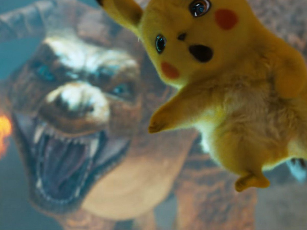 "test Twitter Media - ""Realistic Pokémon"" Artist Landed Detective Pikachu Movie Job After Being Discovered On Google https://t.co/RW1smCmJhQ #Pokemon #Movies #DetectivePikachu https://t.co/vNPZPe9v87"