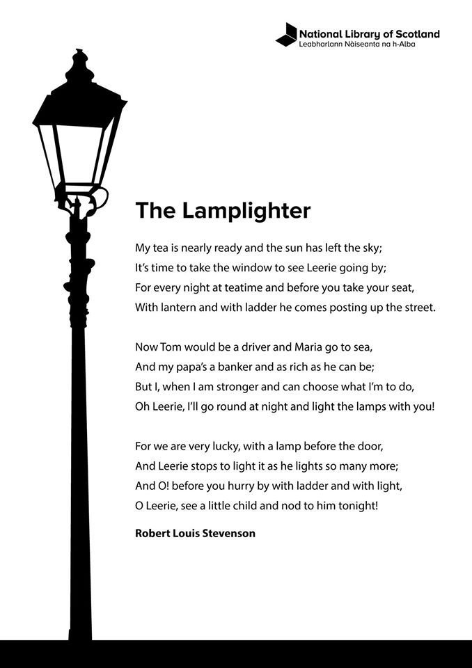 test Twitter Media - RT @natlibscot: Also on #RLSDay here's an excellent and evocative wee poem by the man himself. https://t.co/xOtIeYhaXx