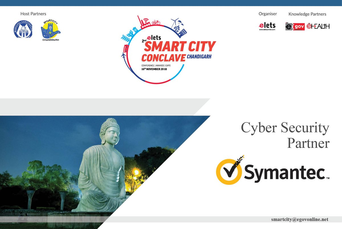 test Twitter Media - We welcome @symantec  as Banking Partner at #smartcityChandigarh to be held on Nov 16.   For more info visit: https://t.co/srAwNDX2Ne   #smartcities #urbanplanning #chandigarh  @PunjabGovtIndia https://t.co/1OUkkA0aEU