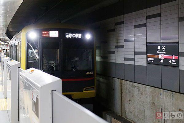 test ツイッターメディア - 500RT:【ウッ】渋谷駅、東急東横線の発車メロディーを「ジングルベル」に変更 https://t.co/TPRl0T7wFU  対象は、東横線・渋谷駅の3・4番線および5番線(横浜方面への列車)です。期間は11月15日から12月25日まで。 https://t.co/N8V4C6mPWV