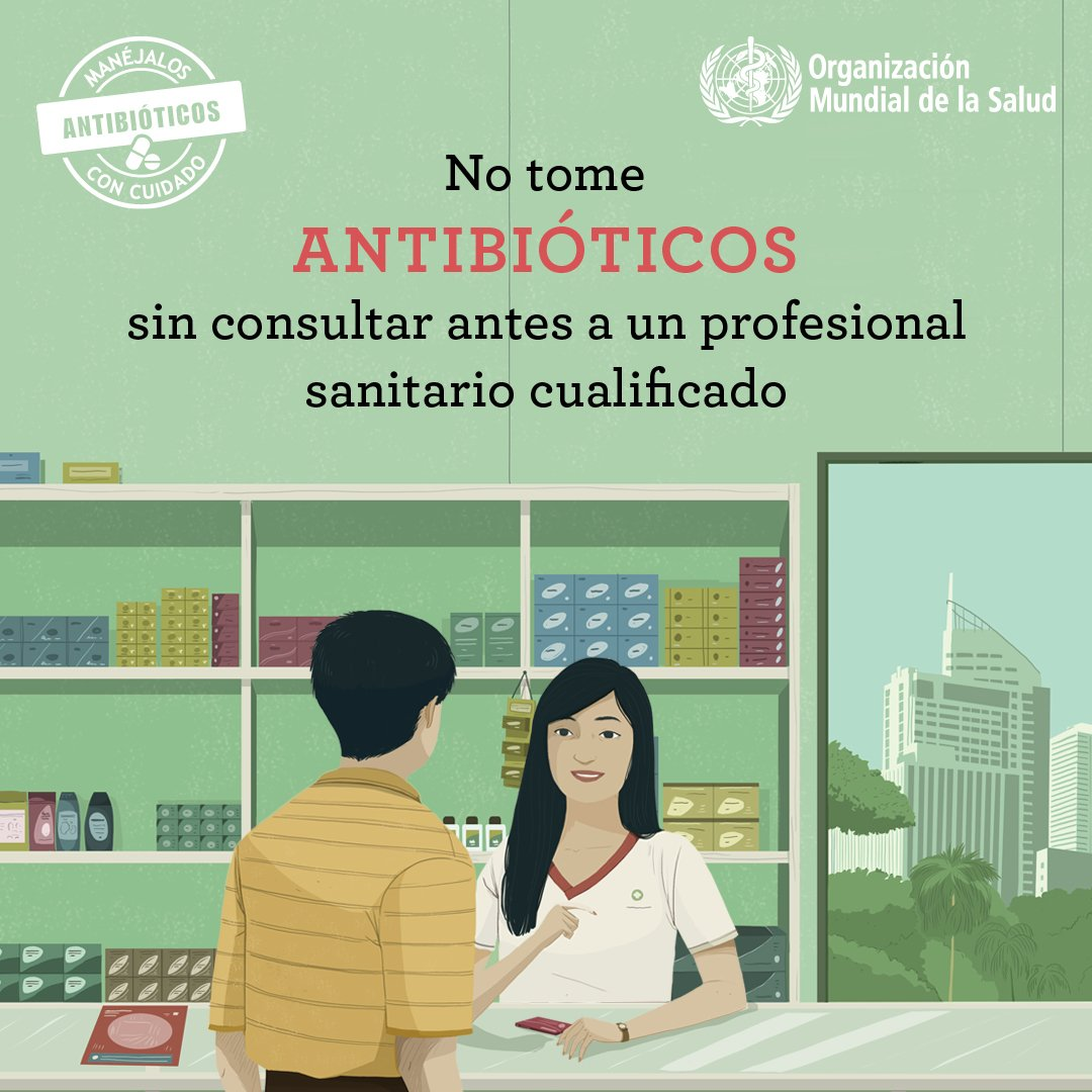 "test Twitter Media - Amb motiu de la Setmana Mundial de Conscienciació sobre l'Ús d'Antibiòtics 💊 promoguda per la @WHO, us compartim l'article ""Antibiòtics: Final d'una era?"" a càrrec del responsable d'Atenció Farmacèutica del COFB @gbagaria75  👉https://t.co/Zi7fGhAk8l https://t.co/jLz0fB1REk"
