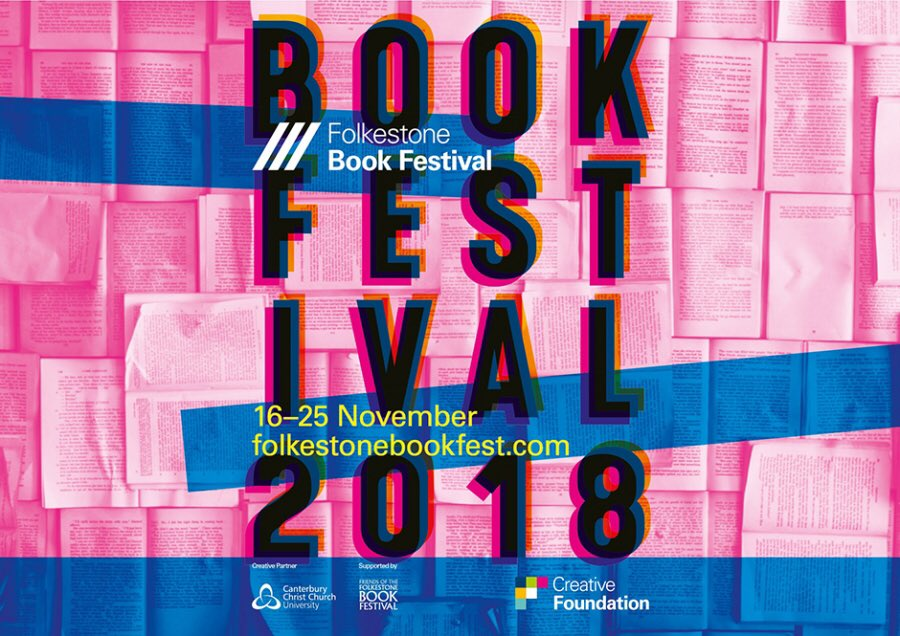test Twitter Media - If you're going to the fabulous @FstoneBookFest you can also get a 10% discount with us. Just show us your festival ticket on the same day as your event to receive discount. Booking recommended. #folkestonebookfestival #kent @CQ_folkestone https://t.co/e9n5TKFASR