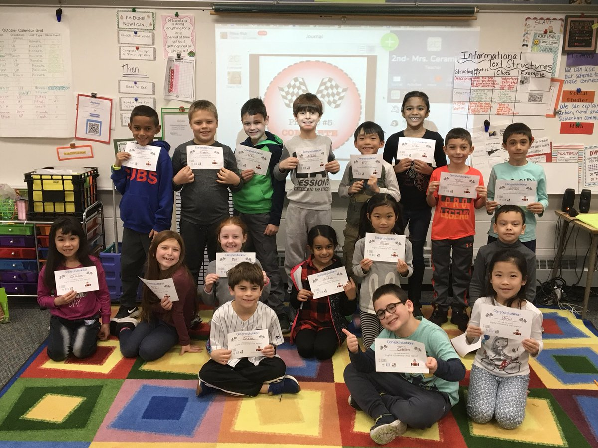 test Twitter Media - Students in @wbdmaynard all earned their iPad permits for digital citizenship! #d30learns https://t.co/AdfpOIV6KF