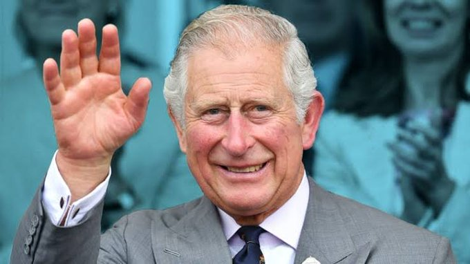 We wish Prince Charles a very Happy 70th Birthday.