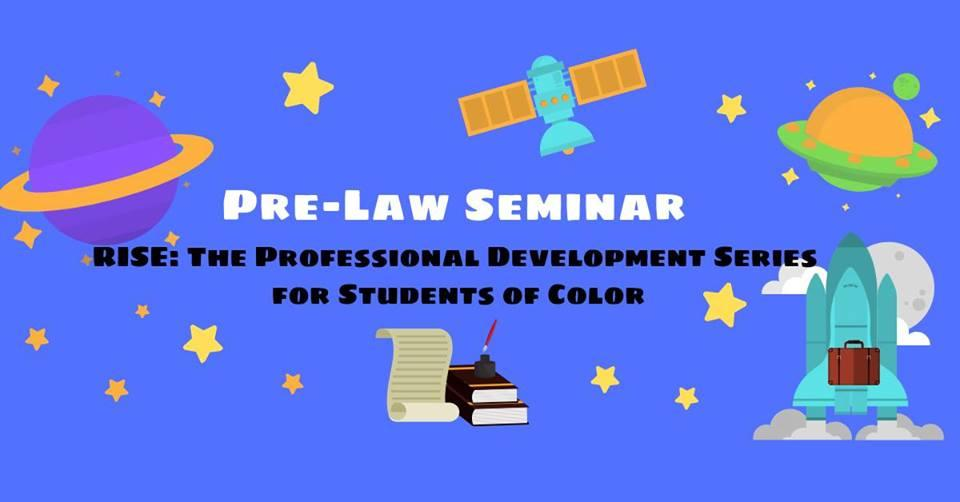 test Twitter Media - Are you a student of color interested in law school? Join SALD + @WesCareerCenter this Thursday, 5-7pm, for a #PreLaw Seminar. Keynote speaker Shana Simmons '03 will discuss her experience pursuing higher education in the legal field: https://t.co/ZGnpD6AUvg https://t.co/3Vxl9igSpd