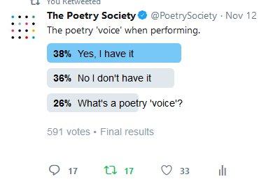 test Twitter Media - The poets have spoken https://t.co/JvU2vbMIzS
