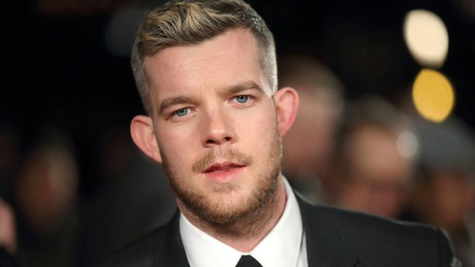Birthday Wishes to Russell Tovey, Letitia Dean and Paul McGann.  Happy Birthday y\all...