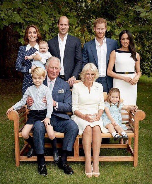 Awww.... Happy Birthday Prince Charles