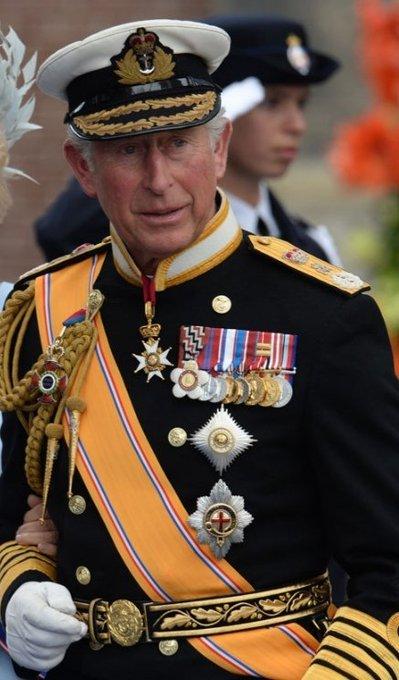 Happy birthday Prince Charles