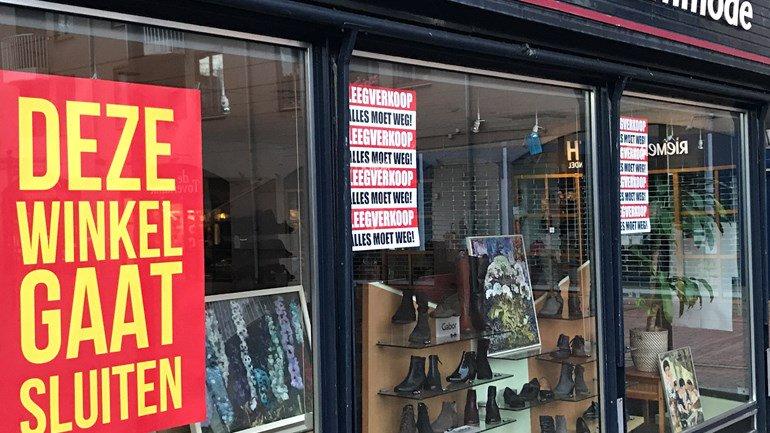 test Twitter Media - Na 62 jaar valt het doek voor schoenenzaak Meijer is leder in Meppel. Daarmee verdwijnt een stukje winkelhistorie uit het hart van Meppel https://t.co/igRZ10WsAo https://t.co/bldx0XfUIf