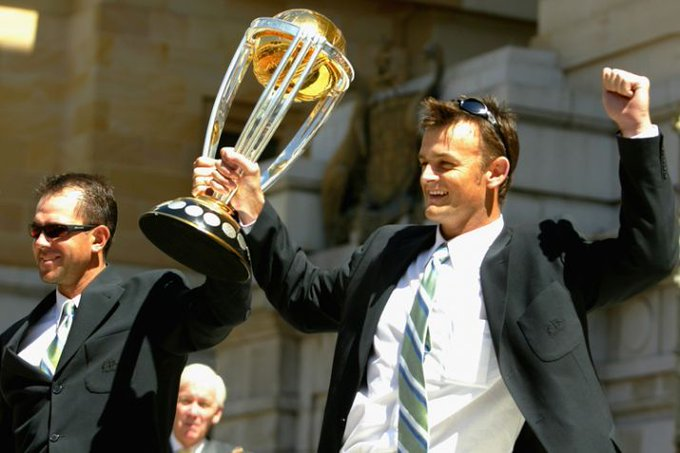 Happy Birthday Adam Gilchrist: The wicketkeeper who redefined batting in Tests