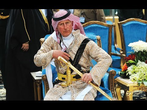 Happy birthday Prince Charles bin Philip al Windsor