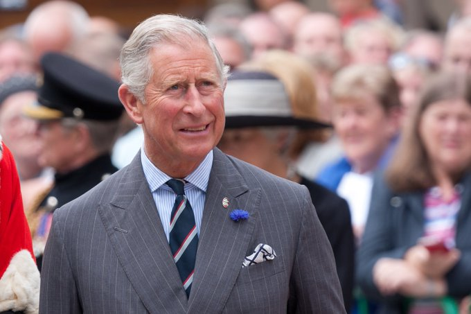 From all the team, we want to wish Prince Charles a very happy 70th Birthday!