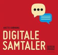"""test Twitter Media - Husk min bog """"Digitale samtaler"""" (Samfundslitteratur 2018) hvis du til undervisning og vejledning har brug for eksempler på e-mails, sms- og (snap)chatbeskeder eller bare vil være klogere på teori og analyse af kommunikationsformerne https://t.co/QczghIlb3B #skolechat #dkforsk https://t.co/jFtuwc20TD"""