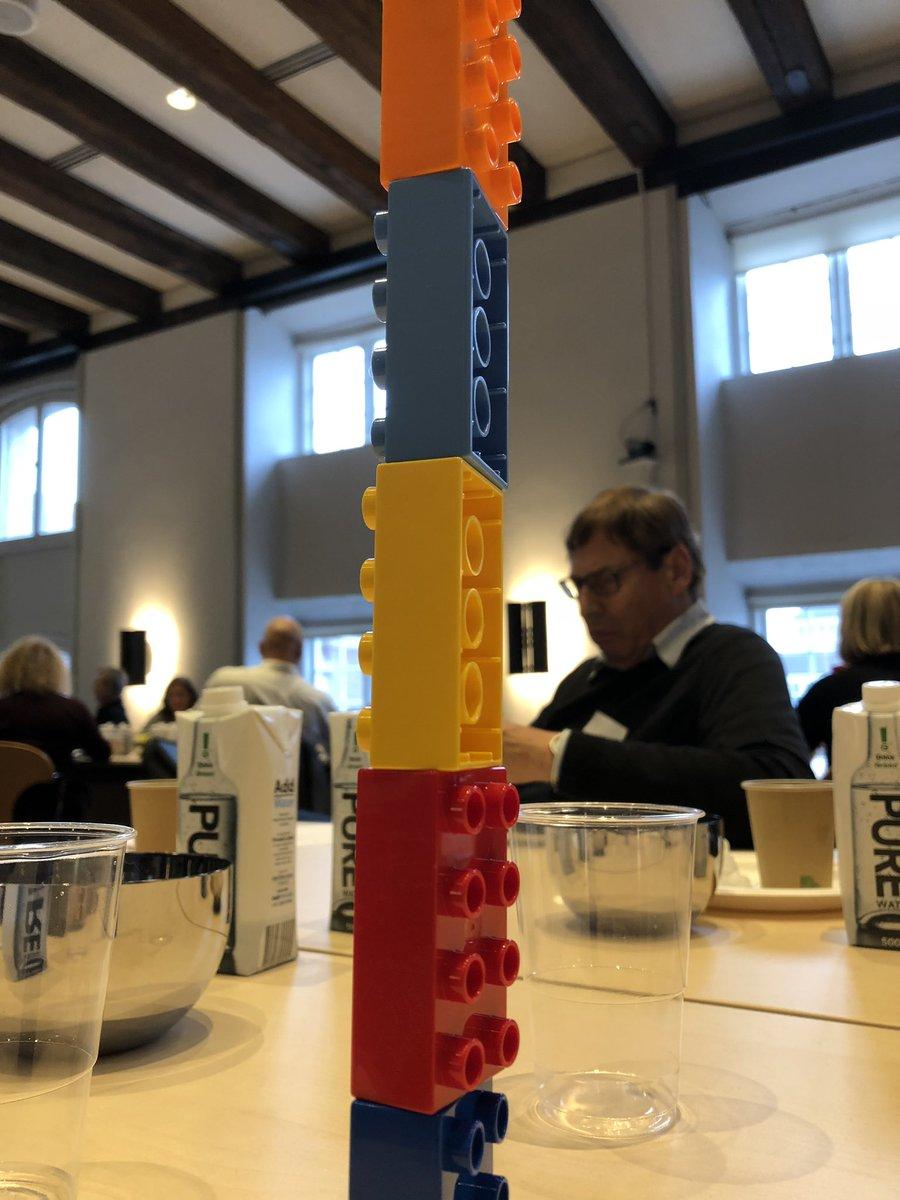 test Twitter Media - Byg det højeste tårn #skolechat #seriousplay @LEGO_Education https://t.co/dc7OGSLybn
