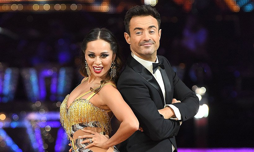 Joe McFadden won't be sad when a new Strictly Come Dancing winner is crowned – find out why: