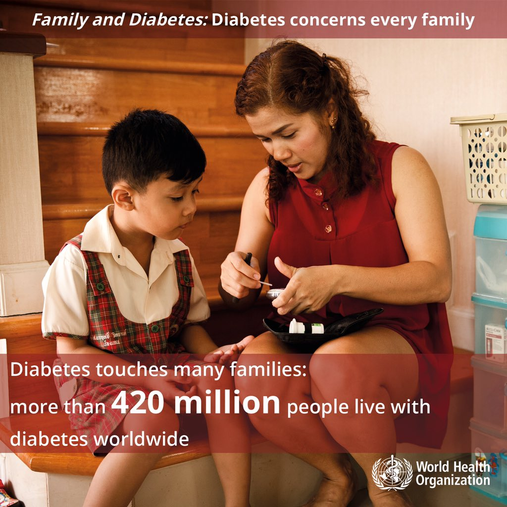 test Twitter Media - More than 400 million people live with #diabetes worldwide, and the prevalence is predicted to continue rising if current trends prevail https://t.co/OhWTD2xKlB https://t.co/88nlNmCHkF