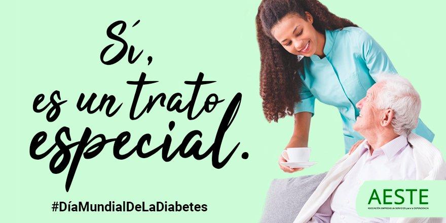 test Twitter Media - En el #DíaMundialDeLaDiabetes queremos hacer visible que en nuestros centros asociados disponemos de protocolos especiales para que los usuarios diabéticos puedan disfrutar de su estancia igual que los demás. ¡Va por vosotros! https://t.co/fkEO6O4Klu