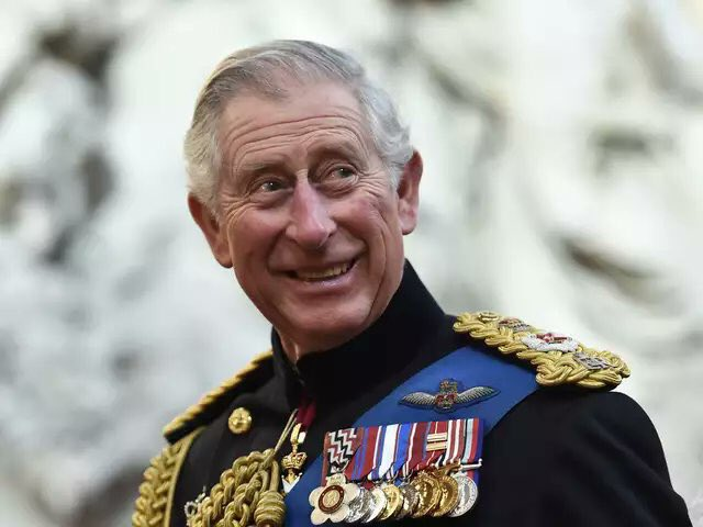 Happy 70th birthday Prince Charles
