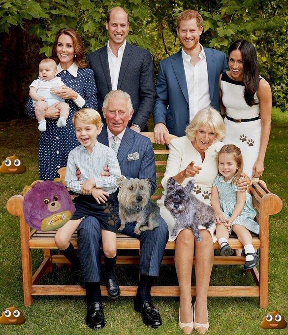 Happy Birthday Prince Charles!!