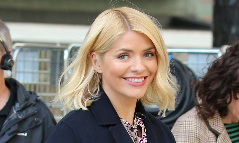 Holly Willoughby has already revealed the two I'm a Celebrity late arrivals!