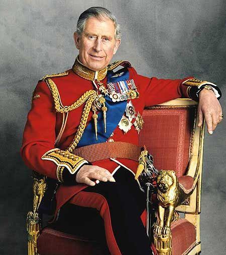 Happy Birthday Prince Charles !
