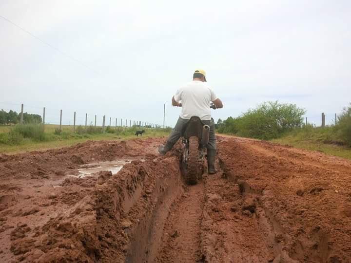 @OvejaRubia Ruta Nacional Nro 6 en Durazno.... https://t.co/jVkQdi9f9L