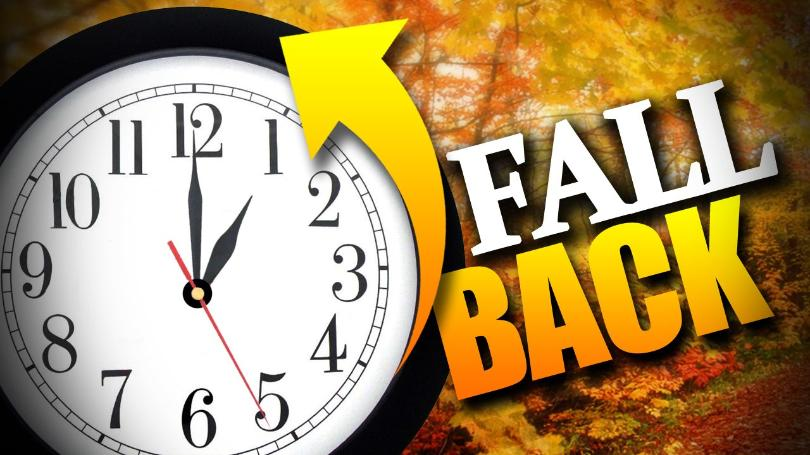 test Twitter Media - Don't forget to fall back! 🕝 Daylight Saving Time comes to an end this weekend. Remember to turn your clocks back by one hour Sunday, November 4th at 2am. https://t.co/Kh0WDzHPjJ