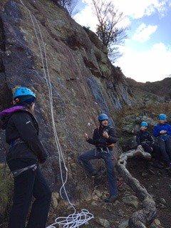 test Twitter Media - Brilliant last day #rockclimbingrocks #everyoneawinner https://t.co/T35btKqvXD
