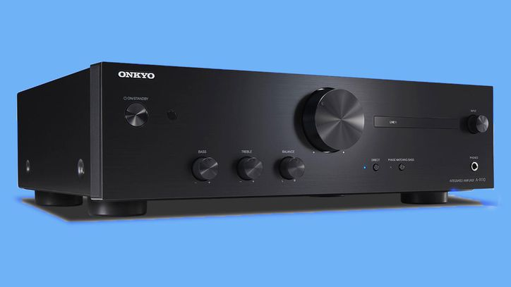 RT @CNET: Onkyo aims high with their new low price amplifier https://t.co/UUVvUmAbxD https://t.co/fGeuyCSgK1