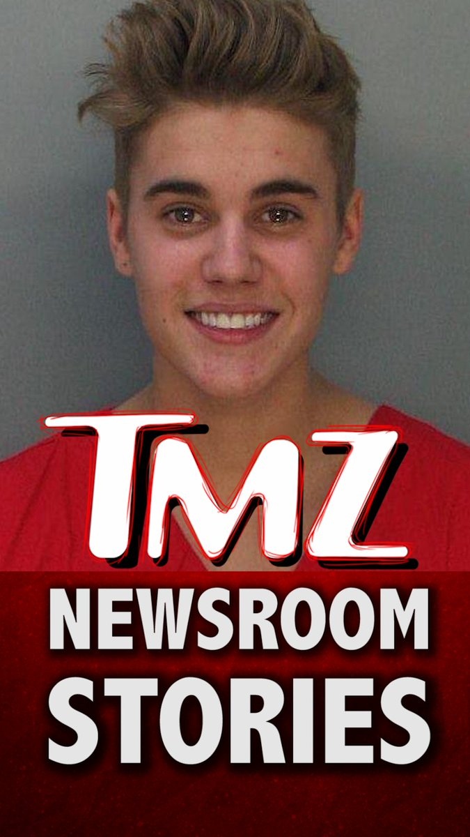Although Bieber had a good mugshot THIS is not what you want to be remembered for.