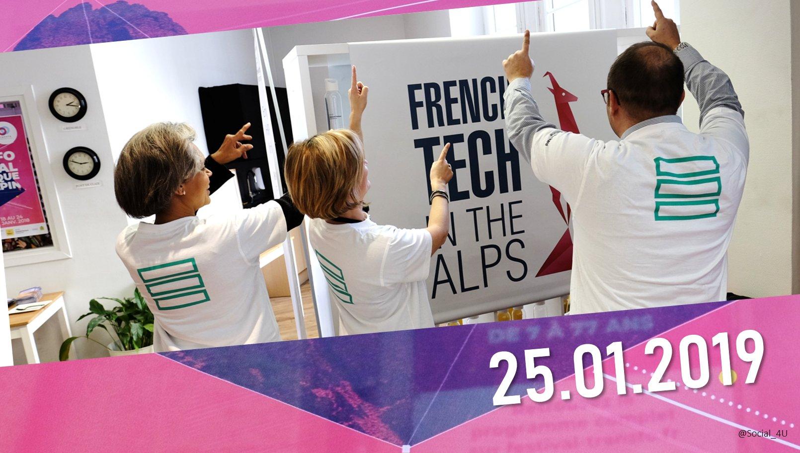 Placeholder: #HPE will be at @FestivalTransfo Jan 25, 2019 ! #IoT & #AI Program is cooking with many #Enterprises & #StartUps @FTAlpsGrenoble @AnnecyFTech @MilkshakeValley @Rase_phil @GrenobleAngels @Minalogic_EN @LaCasemate @LaFrenchTech… #HPEDiscover #HPEStartUpFR #FrenchTech https://t.co/ngbLS5iMik