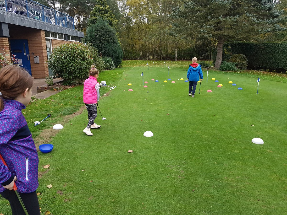 test Twitter Media - Another great morning with the Juniors.  #Junior #juniorgolf #coaching #autumn #winter #putting #GrowTheGame  @MidlandsGolfer @AmeliaLowbridge @thejazzygolfer @GirlsGolfRocks1 @EGWomensGolf @GolfRootsHQ @staffsgolf @GetIntoGolf @robrockgolftour https://t.co/YDLM8us5i3