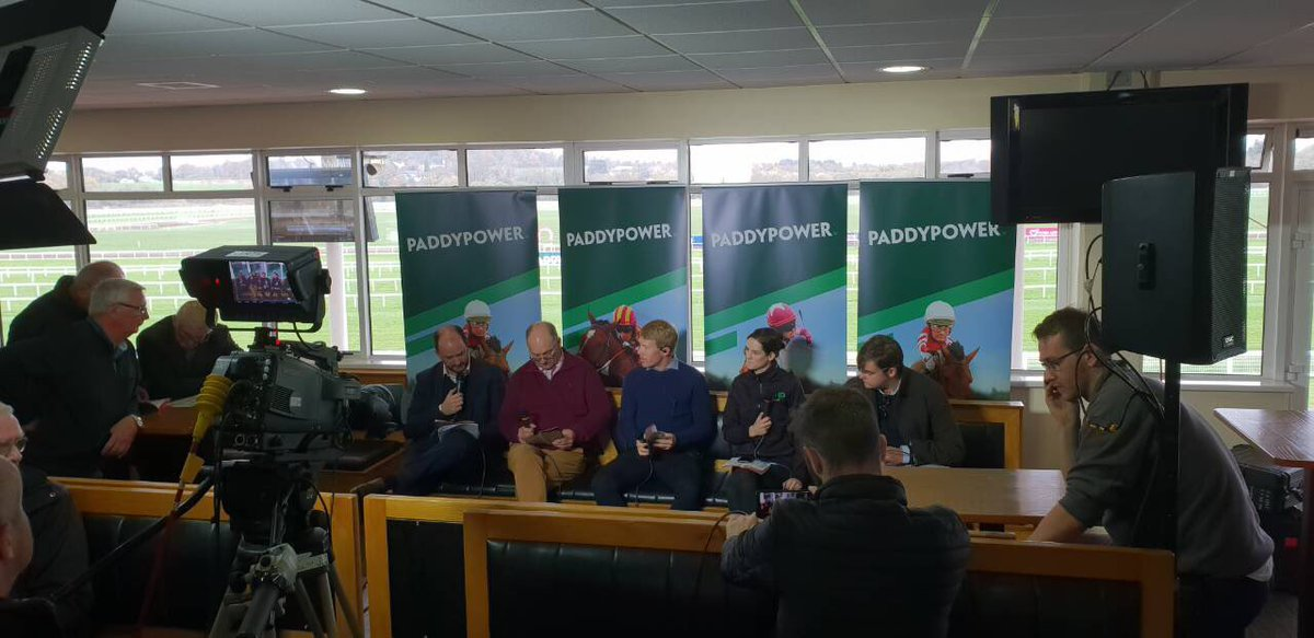 test Twitter Media - Looking forward to a great days racing @corkracecourse for the Paddy Power Cork National Raceday 🐎🐎🐎 #PaddyPower https://t.co/jEmiZ5GqII