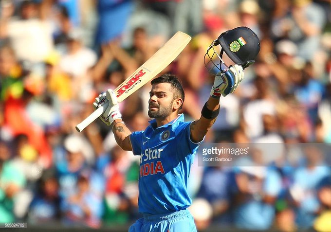 Happy birthday    virat my hero the run machine virat kohli happy birthday