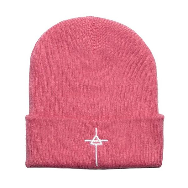 RT @MARSStore: It's officially beanie season. Get your Pink Triad Beanie now!  https://t.co/KNAFQoVhkt https://t.co/4HHLWMc8Sm