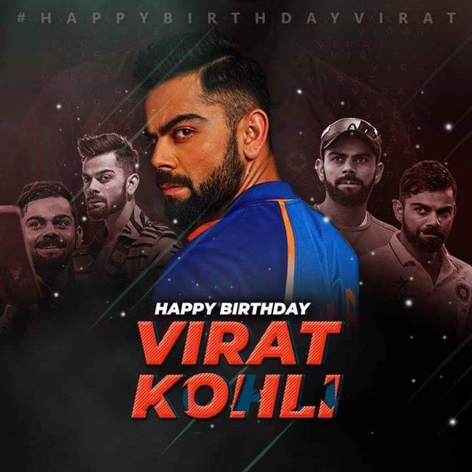 Happy birthday the legend