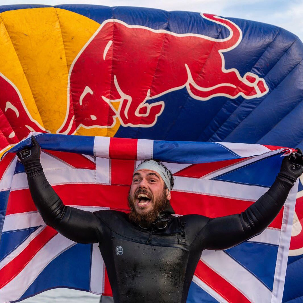 test Twitter Media - RT @RossEdgley: WE DID IT! Still no words... only smiles and sheer gratitude 🙏 #GreatBritishSwim https://t.co/3VWDI648wS